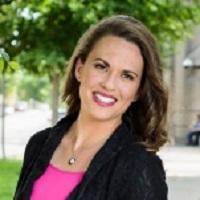 Abby Ludvigson Schumacher, speaker 2017