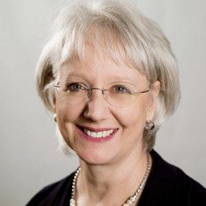 Speaker Vicki Bentley