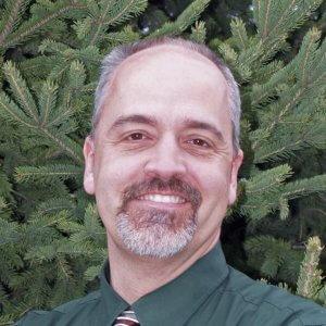Speaker Keith Soencksen