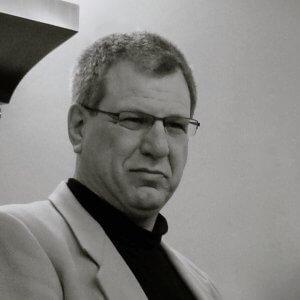 Speaker John Tuma