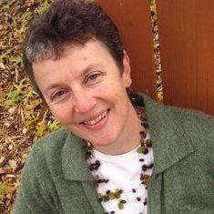 Nancy Bjorkman