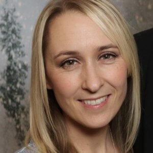 Rachel Zwayne