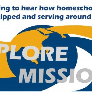 Explore Missions