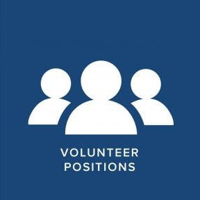 Volunteer Positions